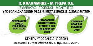 Καλαμάκης - Γκέρα