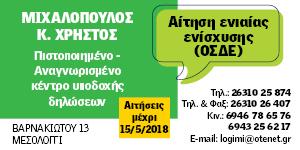 Μιχαλόπουλος Χρήστος