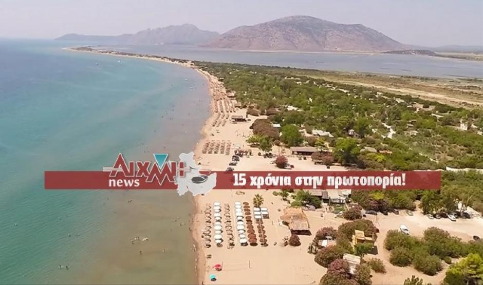 Σπύρος Διαμαντόπουλος: Ο δήµος πρέπει να αποκτήσει εικόνα πρωτεύουσας...