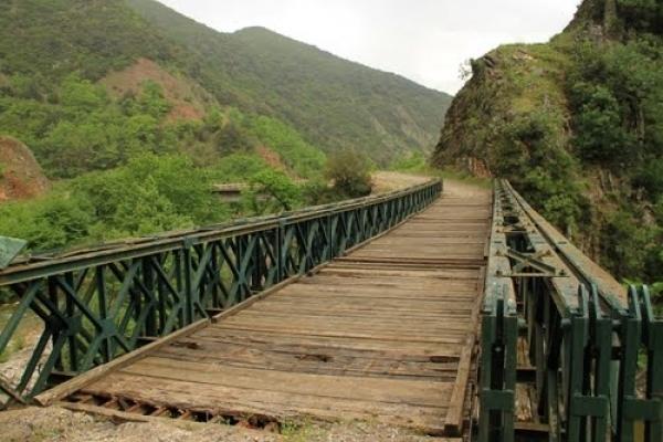 Θέρμο: Αντιδράσεις για την αποξήλωση της Γέφυρας στο Βαλτσόρεμα