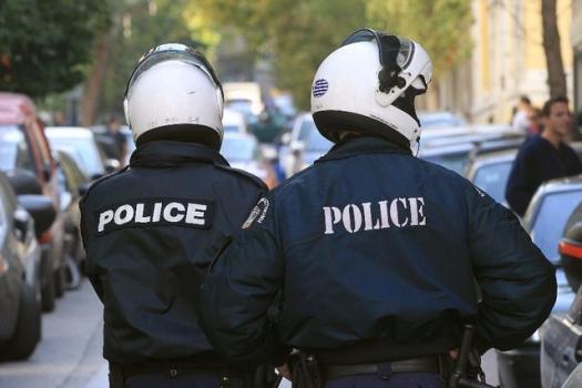 Σύλληψη τριών ανδρών για κατοχή ναρκωτικών
