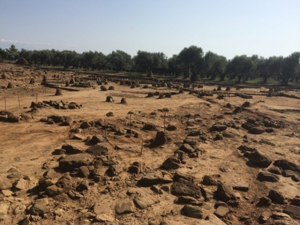 Αρχαιολογικός θησαυρός ξεσκεπάζεται μέρα με τη μέρα