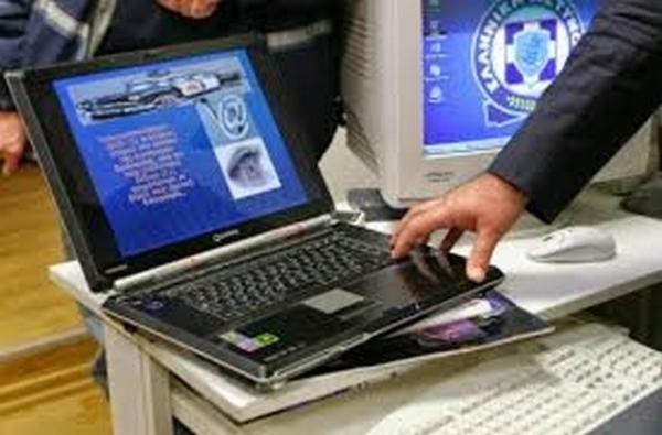 Πάτρα. Εξιχνιάστηκε υπόθεση εξαπάτησης πολιτών μέσω του διαδικτύου