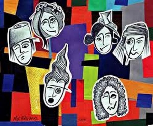 «Οι Ηλίθιοι» για μια ακόμα παράσταση στο Αιτωλικό
