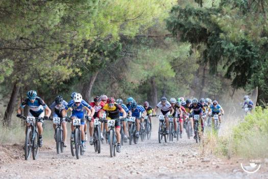 Το μεγάλο ραντεβού της ορεινής ποδηλασίας  στη Ναύπακτο