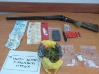 Και νέα σύλληψη για ναρκωτικά στο Νεοχώρι