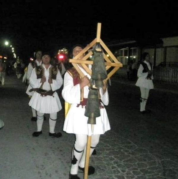 Η Ματαράγκα γιορτάζει τα Λαζάρια