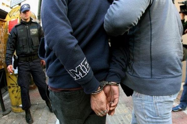 Στις φυλακές Βόλου οι δυο Ρομά που είχαν ρημάξει το Μεσολόγγι