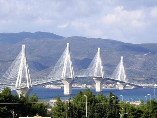 Τέλος στη ζωή του έδωσε 23χρονος στη γέφυρα Ρίου - Αντιρρίου