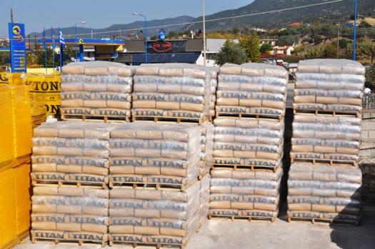 Κλοπή οικοδομικών υλικών αξίας 5.000 ευρώ στη Ναυπακτία