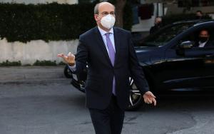 Κ. Χατζηδάκης: «Ξεκινά το μεγαλύτερο πρόγραμμα αναδασώσεων στην Ελλάδα»