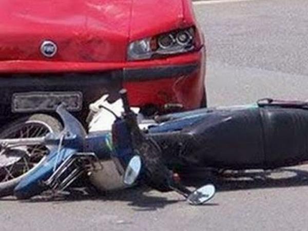 Χτυπημένος σοβαρά 54χρονος σε τροχαίο κοντά στον Μαρινόπουλο