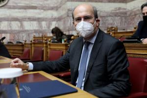 Κ. Χατζηδάκης: «Δίνουμε ώθηση στην ανάπτυξη με πράσινο χρώμα»